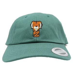 Tiger Woods Frank Golf Cover Dad Hat